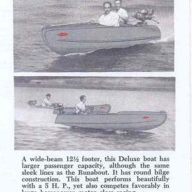05-1949 FC Catalog Deluxe Runabout