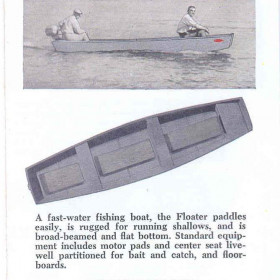 13-1949 FC Catalog Floater 3 Seater