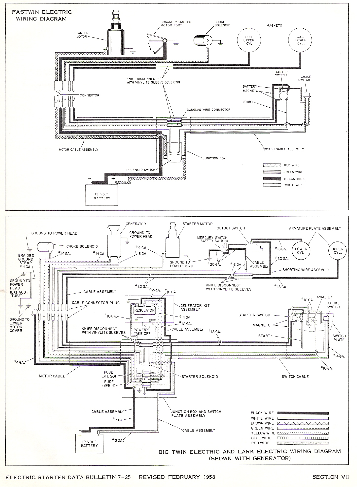 150 johnson outboard control wiring diagram